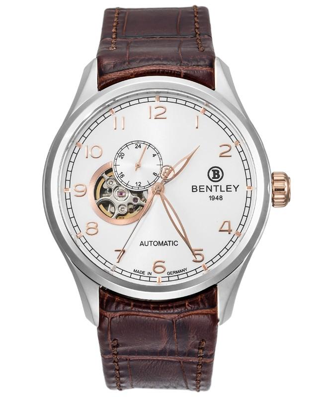 часы bentley 1948 полчаса начинают