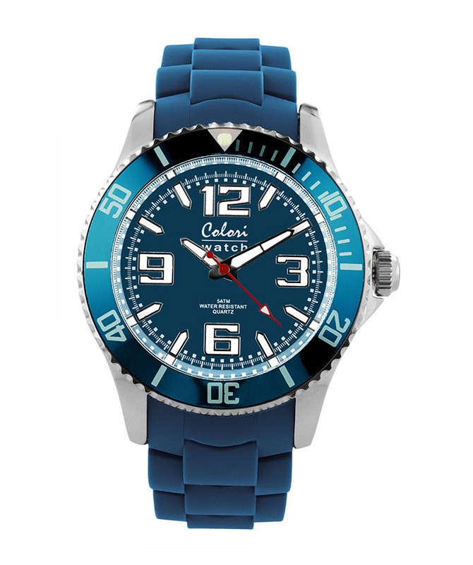 COLORI CLASSIC FASHION WATCH 50m