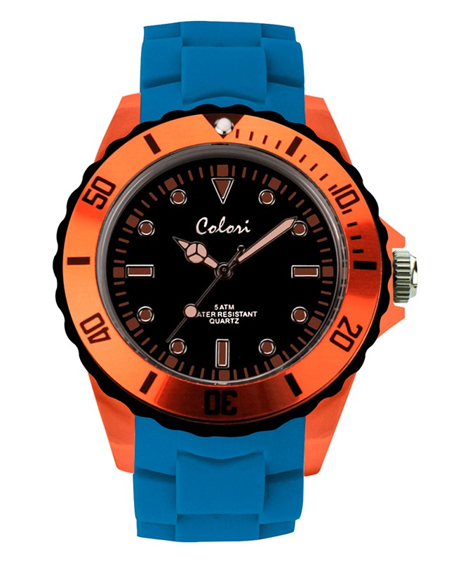 COLORI COMBO COLLECTION WATCH 50M WR QUARTZ