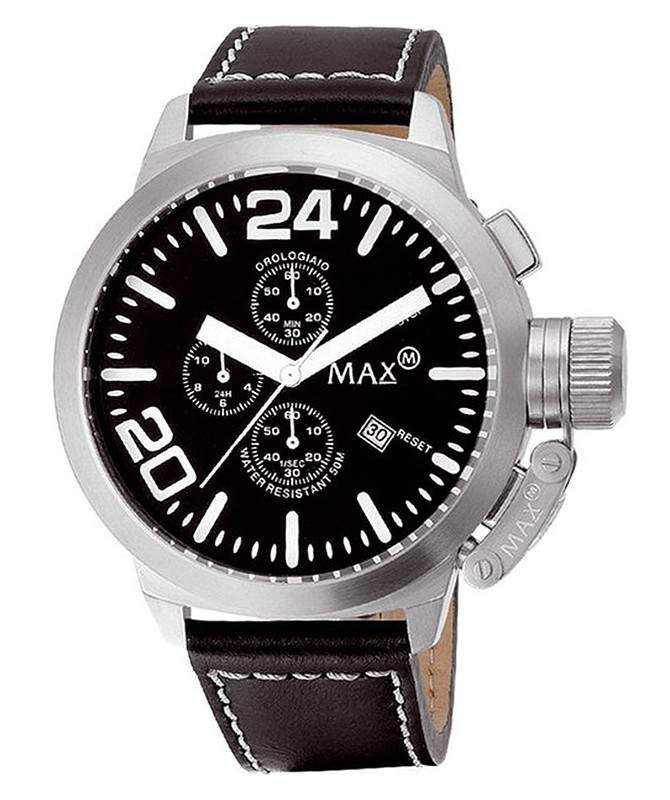 MAX WATCH THE CLASSIC CHRONO