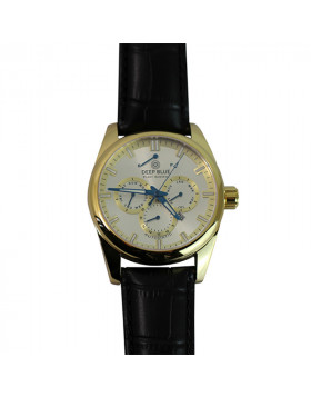 DEEP BLUE FLEET ADMIRAL WATCH