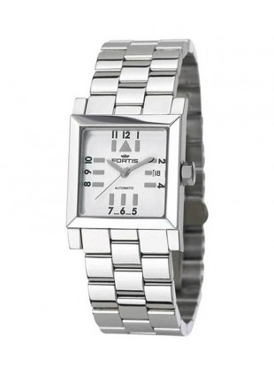 FORTIS LADIES SQUARE SL SWISS AU