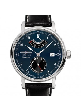 ZEPPELIN NORDSTERN 7560-3 SELF-WINDING WATCH