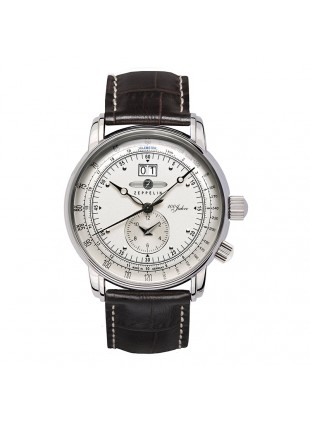 ZEPPELIN 100 YEARS 7640-1 QUARTZ WATCH
