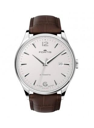 Fortis Terrestis FOUNDER Classical ETA 2895-2 Date Auto watch 902.20.32 LCI16