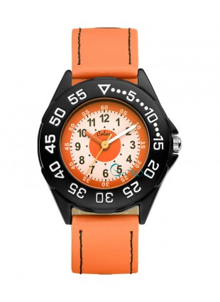 COLORI KIDSWATCH 35MM ORANGE