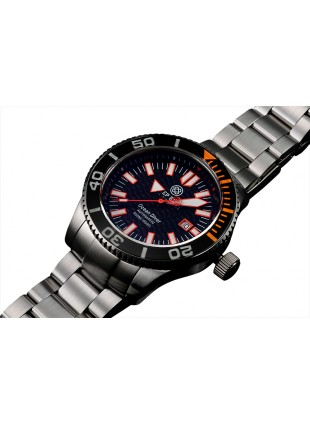 SAPPHIRE CRYSTAL OCEAN DIVER 500
