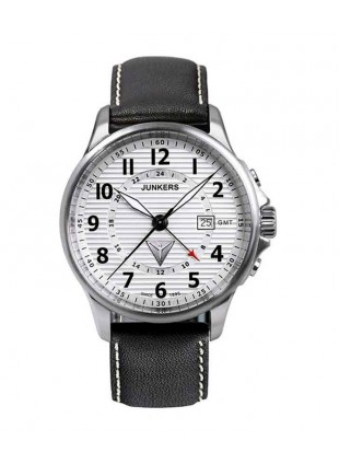 JUNKERS TANTE JU 6848-1 QUARTZ WATCH