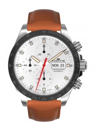 Fortis Cosmonautis STRATOLINER CERAMIC AM Automatic 42mm Chrono watch