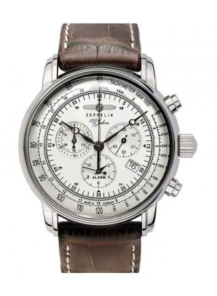ZEPPELIN 100 YEARS 7680-1 QUARTZ WATCH
